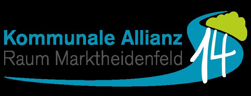 Kommunale Allianz - Raum Marktheidenfeld